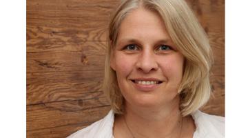 Portrait-Foto von Silja Meier