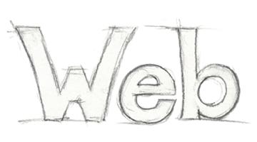 Web-Illustration, gezeichnet von Silja Meier